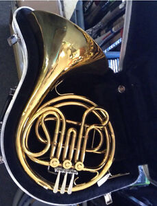 King 618 French Horn