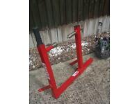 Abba superbike stand