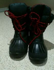 SNOW BOOTS SIZE 3 (36)