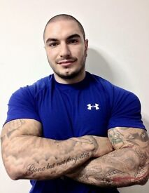 PRIVATE PERSONAL TRAINING - N13