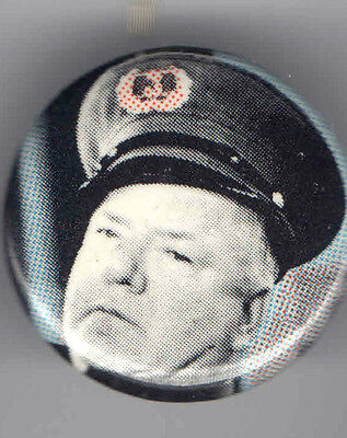 W.C. FIELDS pin Comedian ACTOR Comic in Comedy Films Movies