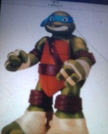 Large Mutant ninja Turtle