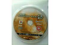 Call of Duty Modern Warfare 1,2 and 3 with GTA V