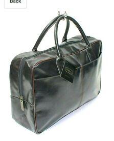 GENUINE ARAMIS WEEKEND BAG HOLDALL RRP £24.99