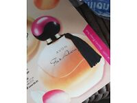 Far away Avon perfume new