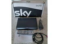 SKY HD DRX595-C