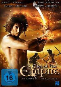Edge of the Empire - Der Kampf um das Königreich ...Action... -----NEU&OVP-----