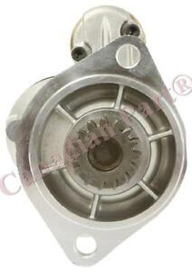 New HITACHI Starter for AIRMAN AX 30 U CGL-4,AX 35 U CGL-4,AX 50