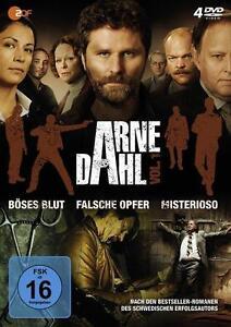 Arne Dahl - Vol. 1 (2012) - Deutschland - Arne Dahl - Vol. 1 (2012) - Deutschland