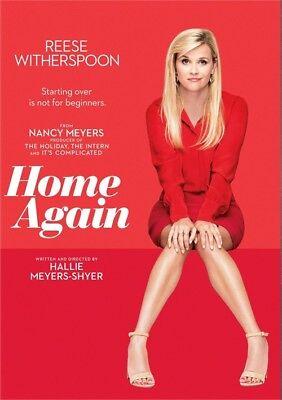 Home Again (DVD, 2017)