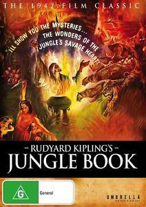 USED (VG) Jungle Book (2016) (DVD)