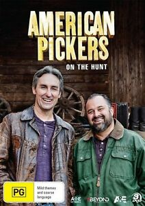 American-Pickers-On-The-Hunt-NEW-DVD