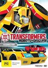 Transformers Animation & Anime DVDs & Blu-ray Discs