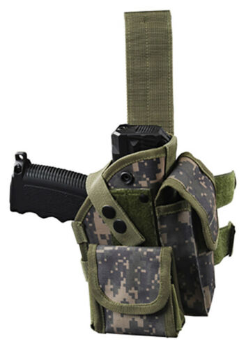Tippmann Tactical Leg Holster - Camo - NEW