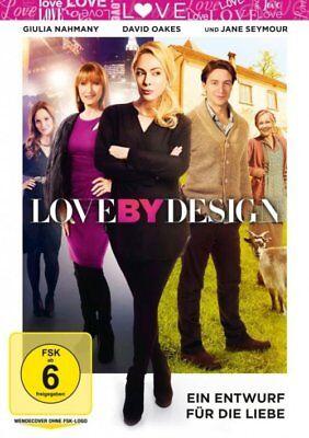 Love by Design - Ein Entwurf für die Liebe - DVD