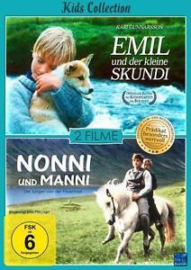 Kids Collection: Emil und der kleine Skundi Nonni und Manni (2014) - Wien, Österreich - Kids Collection: Emil und der kleine Skundi Nonni und Manni (2014) - Wien, Österreich