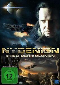 Jack Moik - Nydenion - Krieg der Kolonien