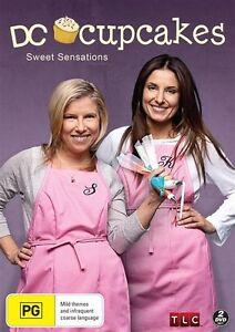 DC-Cupcakes-Sweet-Sensations-DVD-2014-2-Disc-Set-REGION-4-Free-postage
