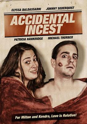 ACCIDENTAL INCEST USED - VERY GOOD DVD