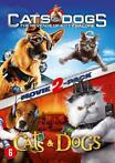 Cats & Dogs 1&2 - DVD