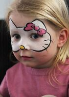 Facepainting for your event!