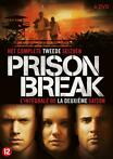Prison Break - Seizoen 2 - DVD