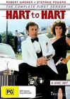 Drama DVDs & Hart to Hart Blu-ray Discs