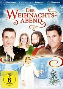 Weihnachtsfilm Der Weihnachtsabend - NEU OVP - <span itemprop=availableAtOrFrom>Unterallgäu, Deutschland</span> - Weihnachtsfilm Der Weihnachtsabend - NEU OVP - Unterallgäu, Deutschland