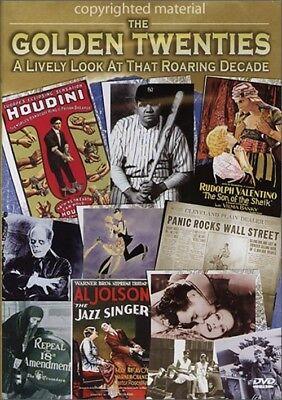 The Golden Twenties (DVD, 2006)