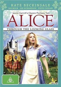 Alice Through The Looking Glass Rating Uk
