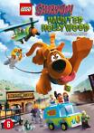 Lego Scooby Doo - Haunted Hollywood - DVD