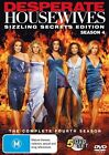 DVDs Desperate Housewives Blu-ray Discs