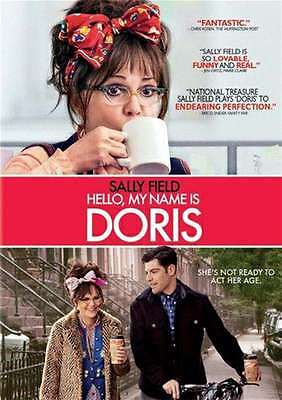 Hello  My Name Is Doris  Dvd  2015