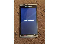 Sony Xperia Arc s (All networks)