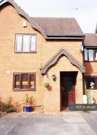 2 bedroom house in Osterley Grove, Nottingham, NG16 (2 bed)