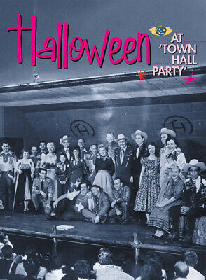 Various - At Town Hall Party - Halloween - Halloween Town