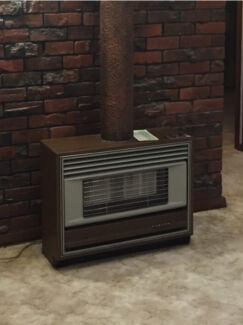Heater- VULCAN Dianella Stirling Area Preview