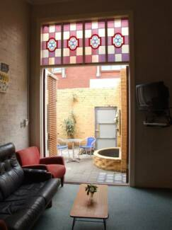 2 Bedroom Furnished House Incl Utilities City