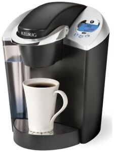 Système d'infusion Keurig