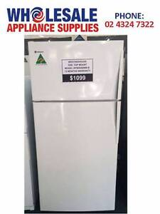 FACTORY SECOND WESTINGHOUSE 520L TOP MOUNT FRIDGE/FZR - WITH WTY East Gosford Gosford Area Preview