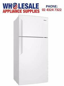FACTORY SECOND WESTINGHOUSE 540L 2 DOOR FRIDGE/FZR-WITH WARRANTY East Gosford Gosford Area Preview