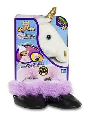 Cranium Giggle Gear - CRANIUM Giggle Gear MAGICAL UNICORN, Motion Activated Dress-up Costume, NEW!