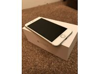 Apple iPhone 6 - 16GB - Silver (02) Excellent Condition!
