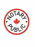 $10 NOTARY PUBLIC IN TORONTO-FAST & AFFORDABLE SERVICE