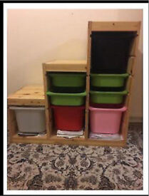 Ikea drawer for kids bedroom