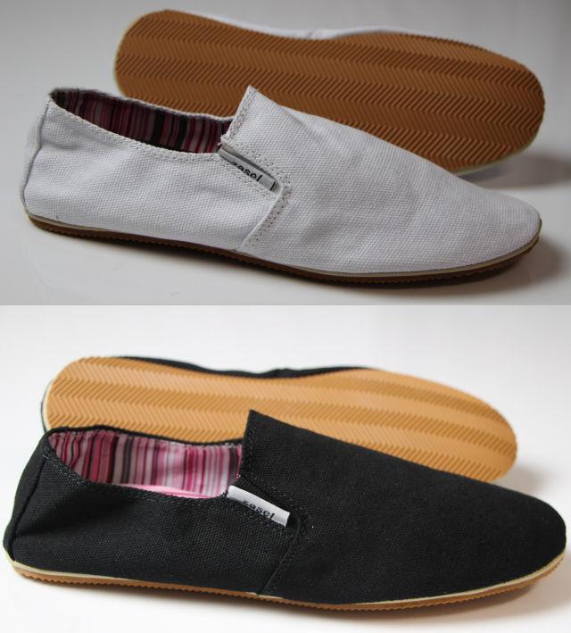 2964ec23d046 Product Description. SHOE INFORMATION. Shoe Name  Cotton Canvas Shoes.  Brand  Zasel Gender  Mens Colour  Black Or White. Shoe Details  You can buy  1 pair ...