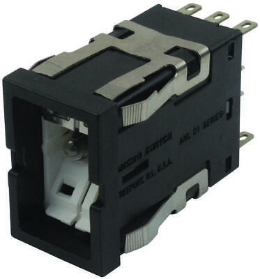 Honeywell - Aml21gbe2ad - Switch Pushbutton Dpdt 2a 250v