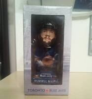 RUSSELL MARTIN BOBBLEHEAD. For sale or trade