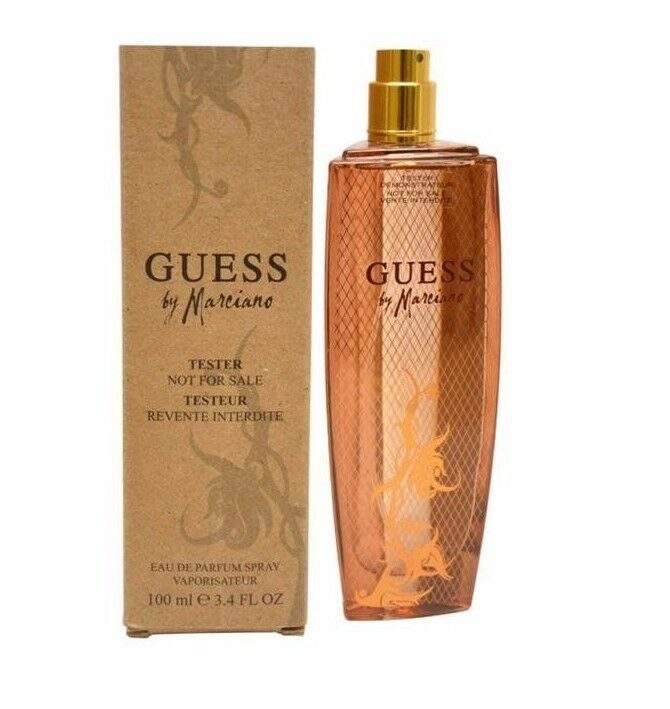 Guess Marciano by Guess for Women 3.4 oz / 100 ml EDP Perfume Spray | NEW TESTER