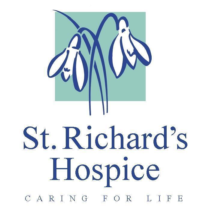 St Richard's Hospice Warehouse Shop